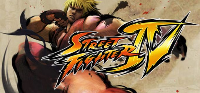 Street Fighter IV PC Games + Torrent Free Download