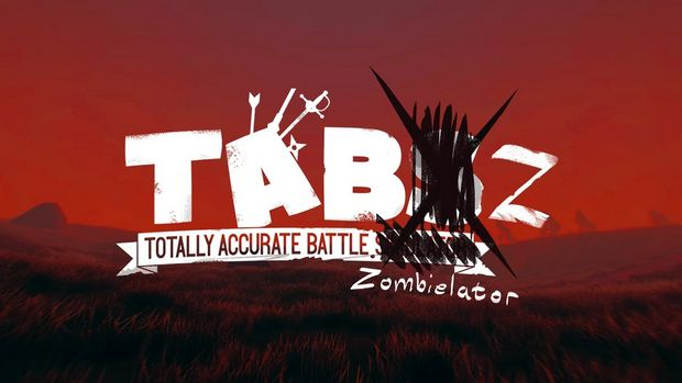 Totally Accurate Battle Zombielator PC Games Free Download (v1.21)