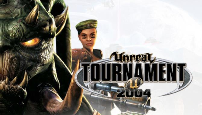 Unreal Tournament 2004 PC games + Torrent Free Download