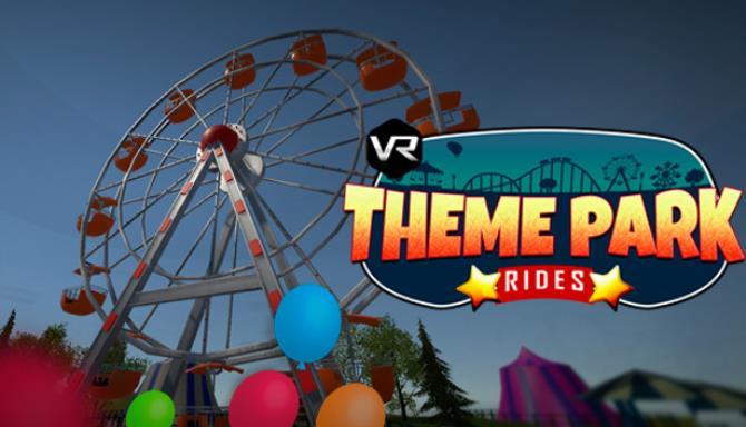 Theme Park PC Game Free Download