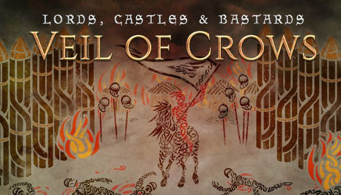 Veil of Crows PC Game+ Torrent Free Download