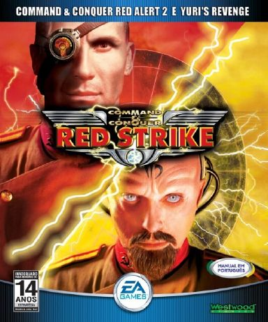 Command And Conquer Red Alert 2 + Yuri's Revenge Free Download