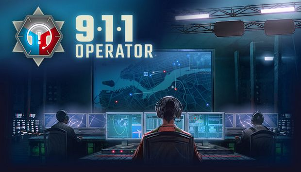 911 Operator PC Games + Torrent Free Download (ALL DLC)