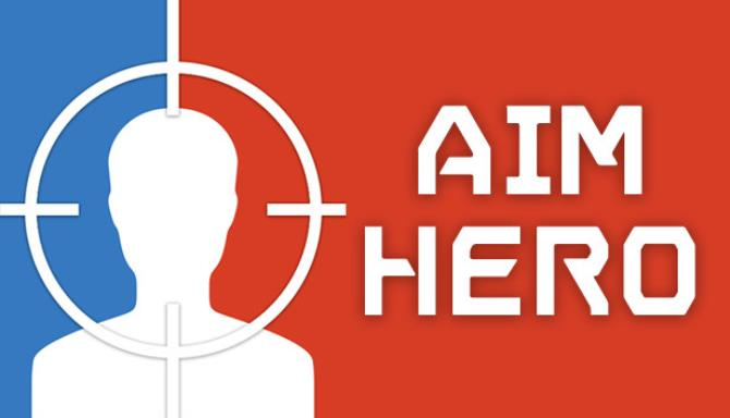 Aim Hero Update PC Game With Torrent Free Download