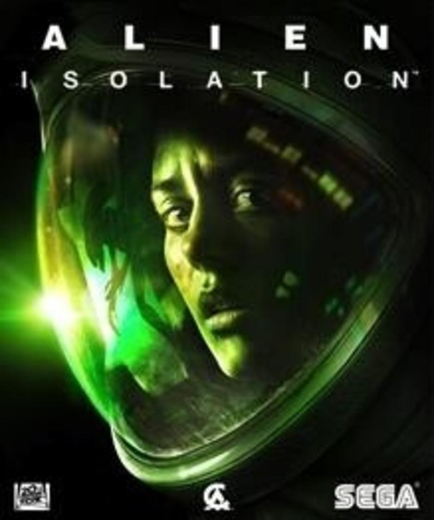 Alien Isolation PC Game Free Download Latest