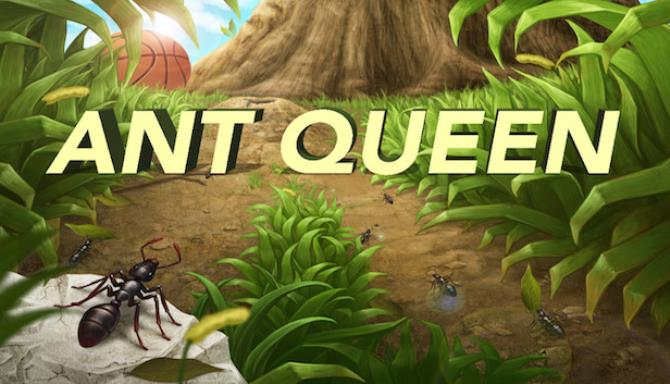 Ant Queen PC Games + Torrent Free Download