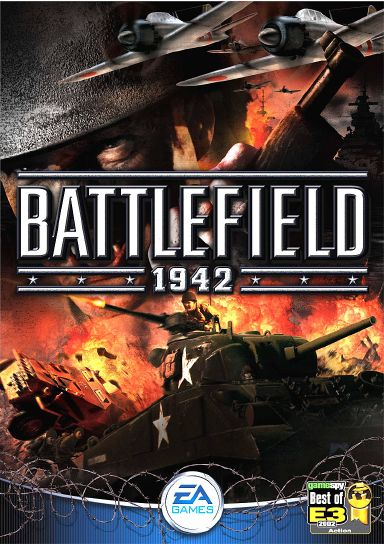 Battlefield 1942 PC Games + Torrent Free Download