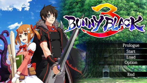 Bunny Black 3 PC Games + Torrent Free Download
