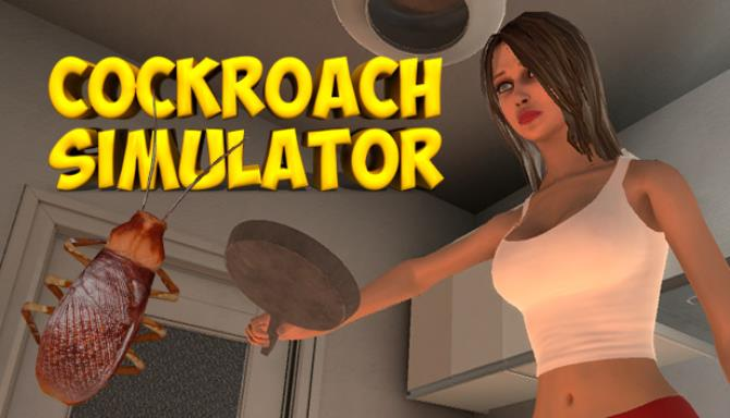 Cockroach Simulator PC Games + Torrent Free Download