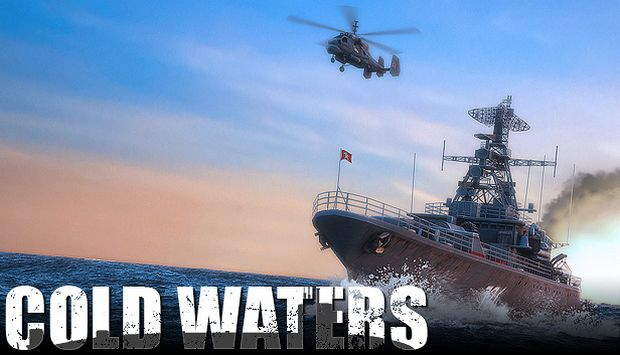 Cold Waters PC Games + Torrent Free Download (v1.15g)