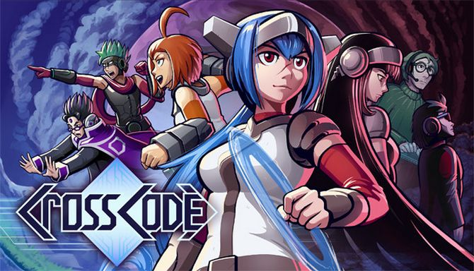 CrossCode PC Games + Torrent Free Download (v1.1.0-3)
