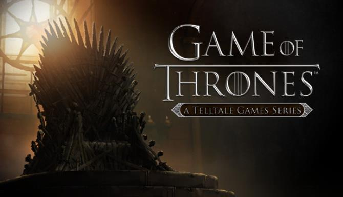 Game of Thrones – A Telltale Games Series Episode 6 PC Game+ Torrent Free Download