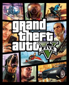 Grand Theft Auto V Reloaded GTA 5 PC Game + Torrent Free Download