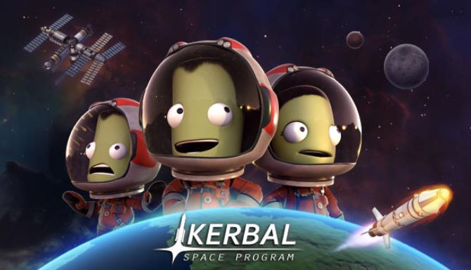 Kerbal Space Program: Breaking Ground PC Game + Tornt Free Download