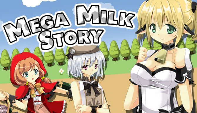 Mega Milk Story PC Games + Torrent Free Download