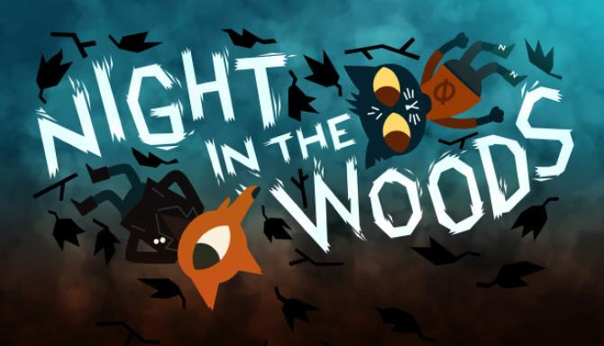 Night in the Woods Weird Autumn Edition PC Game + Torrent Free Download