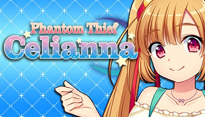 Phantom Thief Celianna PC Games + Torrent Free Download