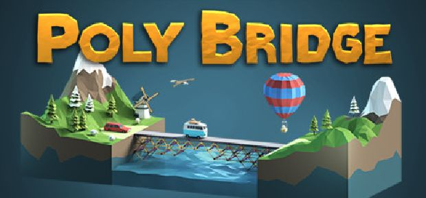 Poly Bridge v1.0.5 PC Game + Torrent Free Download