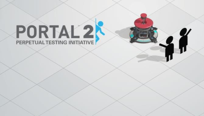 Portal 2 PC Game + Torrent Free Download (Inclu ALL DLC)