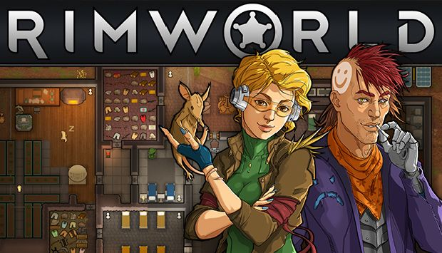 RimWorld PC Games + Torrent Free Download (v1.0.2282)