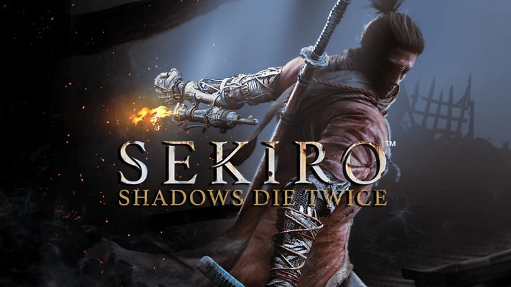 Sekiro Shadows Die Twice PC Game Free Download Latest