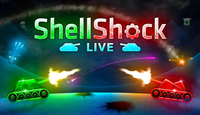 ShellShock Live PC Games + Torrent Free Download (v0.9.7.8)