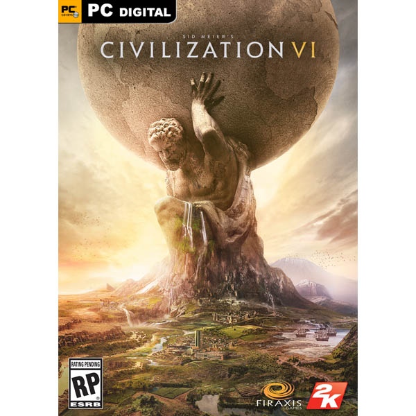 Sid Meier's Civilization VI Free Download Latest