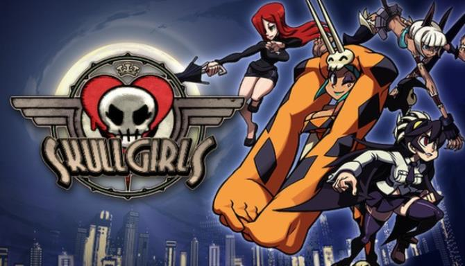 Skullgirls PC Games Free Download (Update 26/02/2018 & ALL DLC)