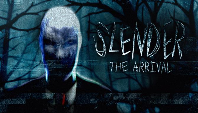 Slender The Arrival PC Games + Torrent Free Download