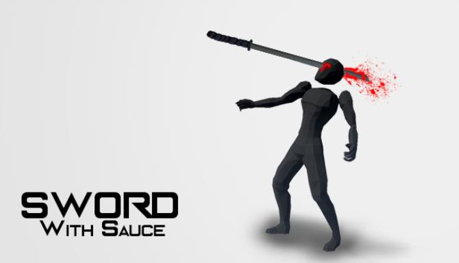Sword With Sauce PC Game + Torrent Free Download (v2.4.0)