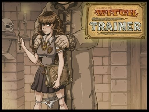 Akabur's Witch / Hermione Trainer PC Games Free Download