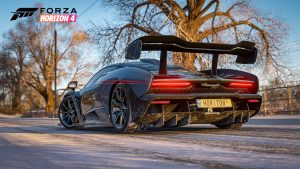 Forza Horizon 4 Ultimate Edition PC Game + Torrent Free Download