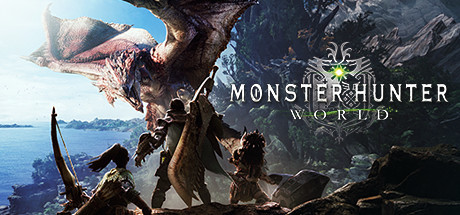 Monster Hunter World PC Game Free Download Latest