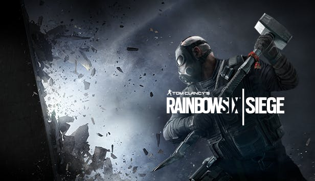 Tom Clancys Rainbow Six Siege PC Game Free Download Latest