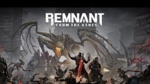 Remnant From The Ashes REPACK HOODLUM Pc Game + Torrent Free Download Latest