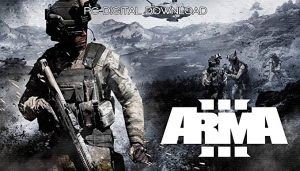 Arma 3 Global Mobilization Cold War Germany PC Game + Torrent Free Download