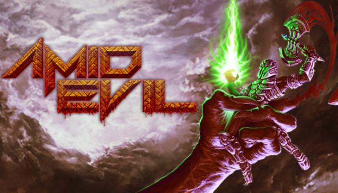 AMID EVIL PC Game Free Download Latest