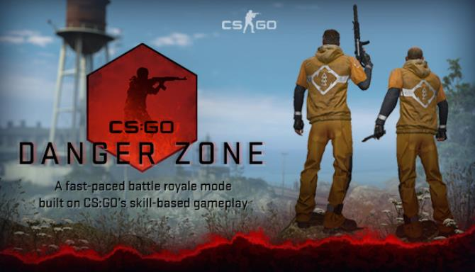 Counter-Strike: Global Offensive PC Games Free Download (CS: GO v1.36.6.3)