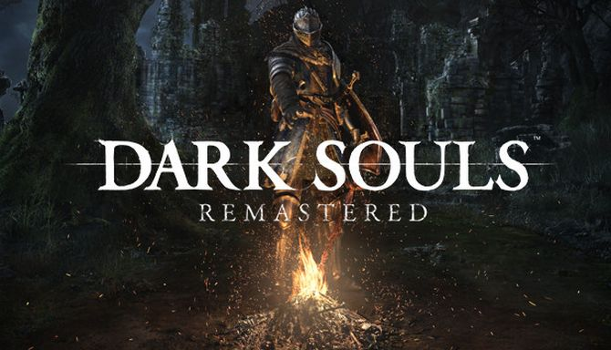 DARK SOULS: REMASTERED PC Game Free Download (v1.03)