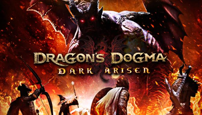 Dragon's Dogma: Dark Arisen PC Game + Torrent Free Download