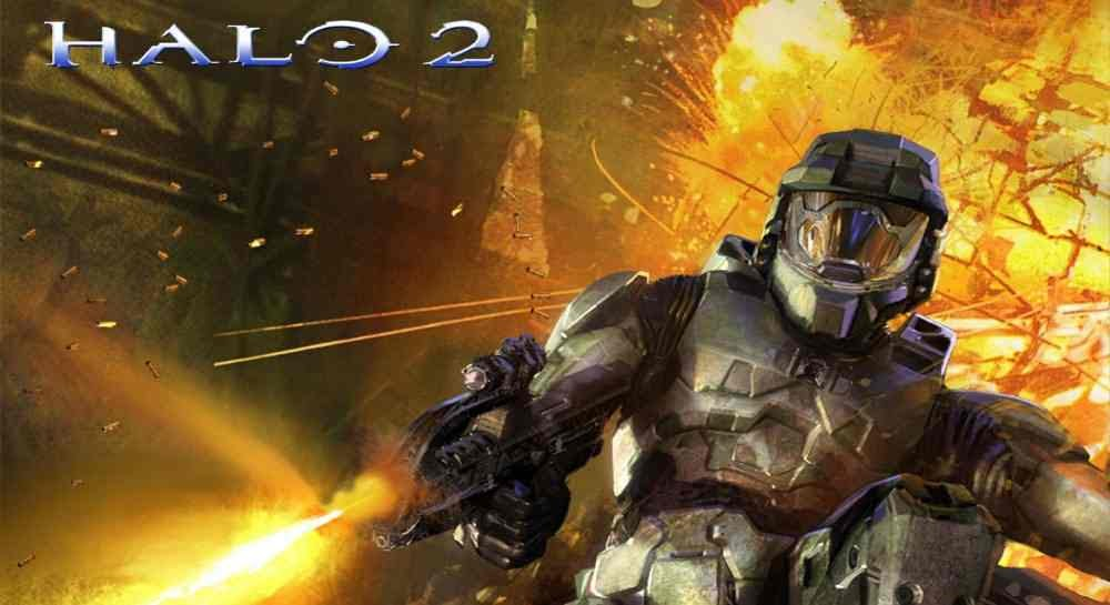 Halo 2 PC Game Free Download Latest