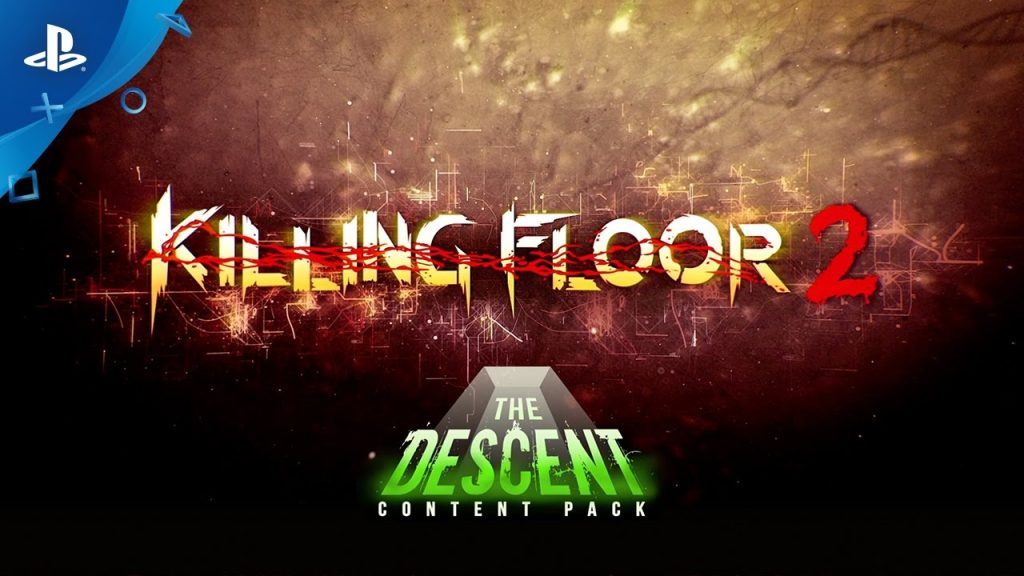 Killing Floor 2 Complete Pack Unblocked PC Game + Torrent Free Download(v1087)
