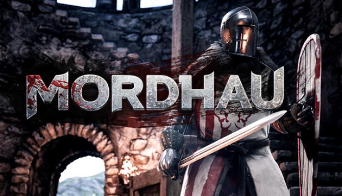 MORDHAU PC Game Free Download Latest