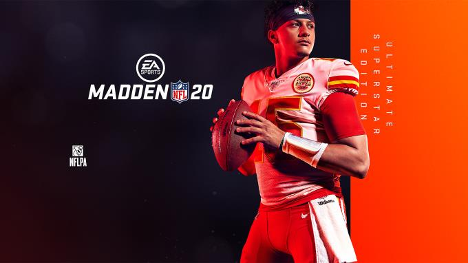 Madden NFL 20 PC Game + Torrent Free Download