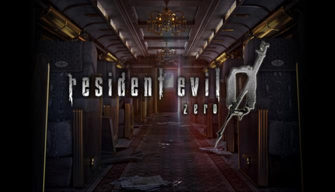 Resident Evil 0 / biohazard 0 HD REMASTER PC Game Free Download