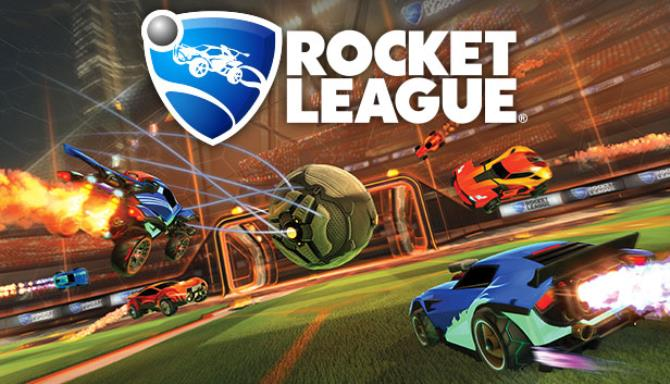 Rocket League PC Game Free Download Latest