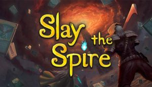 Slay the Spire PC Game + Torrent Free Download Full Version