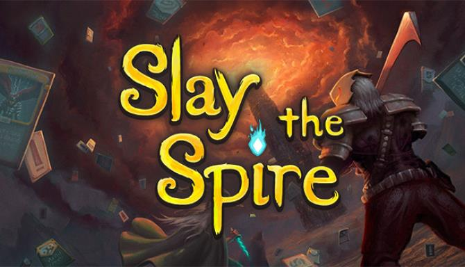 Slay the Spire PC Game Free Download Latest