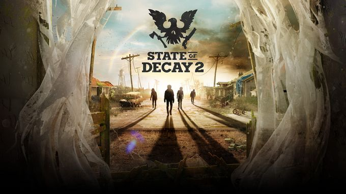 State of Decay 2 PC Game + Torrent Free Download (v4.0 & ALL DLC)