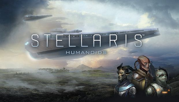 Stellaris PC Game + Torrent Free Download (v1.9.1 & ALL DLC)